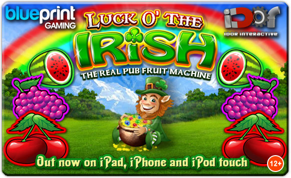 Luck O'The Irish for iPad, iPhone and iPod touch